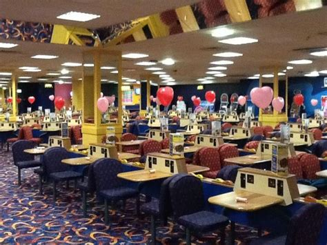 Bingo Room by Gala Bingo Woking Times And Prices Bingotastic