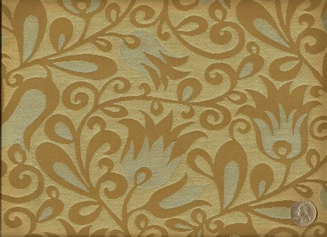 modern floral upholstery fabric robert allen fabri apollinaire spa modern floral tans spa