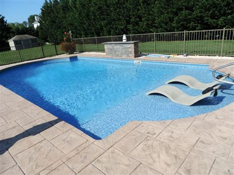 Pool Tanning Chairs Design Ideas Top 10 Diy Inground Pool Ideas And Projects S Crafts