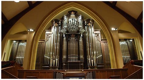 Maine Historic Organ Institute Faculty Presbyterian Tuscaloosa L 233 Tourneau Pipe Organ