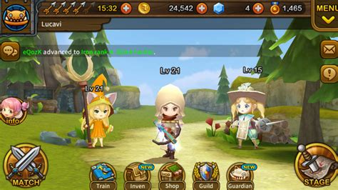 download mod game guardian hunter guardian hunter superbrawlrpg 1 1 3 00 mod apk mega mod