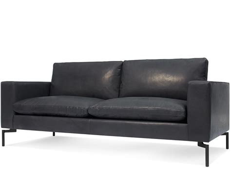 78 Inch Sofa Standard 78 Inch Leather Sofa By Dot