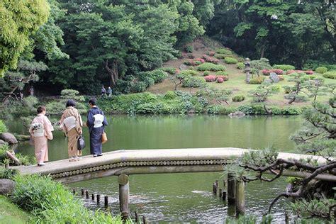 giardini giapponesi famosi l evoluzione dei giardini giapponesi giapponizzati