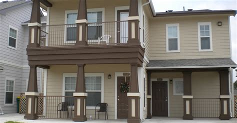 texarkana texas housing authority covington townhomes national equity fund inc