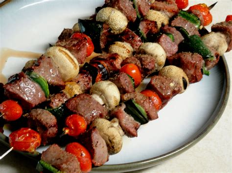 beef kebabs recipes dishmaps