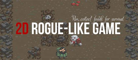 unity roguelike tutorial 2d rogue like game using unity with source code code
