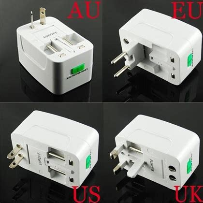 Universal Travel Adapter Colokan Listrik Multi Internasional jual universal travel adaptor colokan steker listrik multi international di indonesia