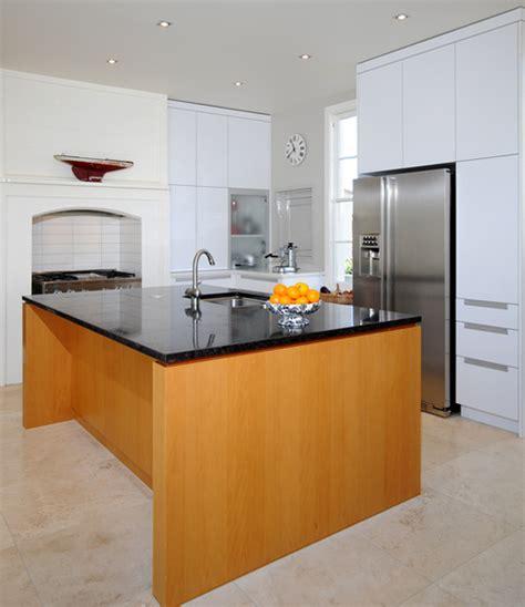 home design store parnell custom contemporary kitchen villa renovation neo design
