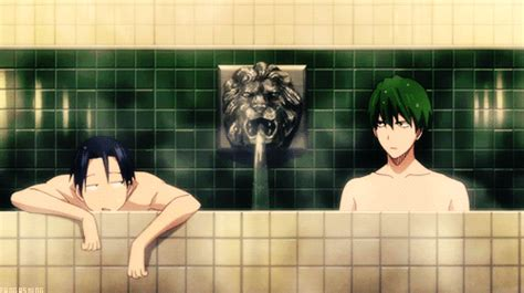 Bathroom Fack by Midorima Gifs Find On Giphy