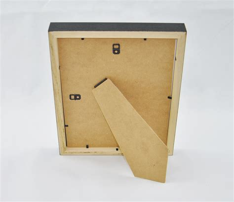 ch10b solid wood black box frame trade picture frames