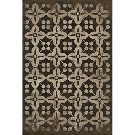 White Outdoor Rug White On Black Pattern Indoor Outdoor Rug
