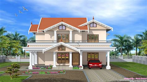 front home design at cute elevation indian house adorable hireonic kerala house front elevation design kerala 3 bedroom house