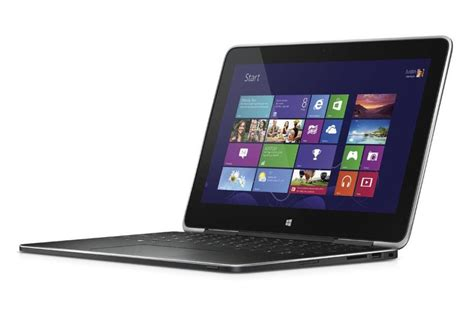 test dell dell xps 11 gold le test complet 01net