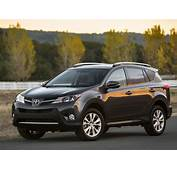 Toyota Rav4 Review  Suvs With 3rd Row Seating