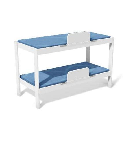 2 Tier Bunk Varivane Tier Bunk Beds
