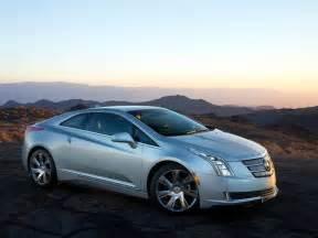 Cadillac Elr Road Test 2014 Cadillac Elr Road Test And Review Autobytel