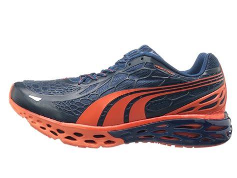 Sold Sepatu Running Bioweb Elite s bioweb elite navy 10 5 11