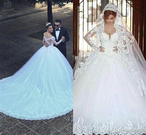 Dis Unt  Modern Arabic A Line  Ee  Wedding Ee   Dresses Said