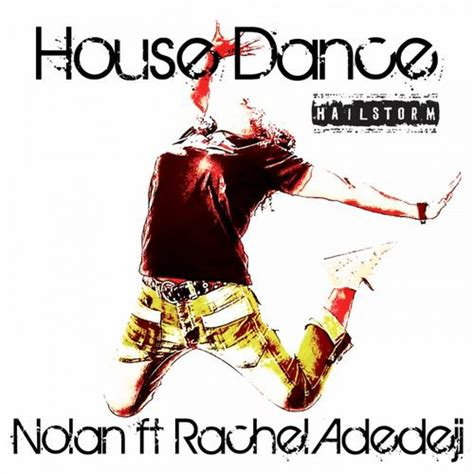 house and dance music nolan house dance hailstorm music is 4 lovers