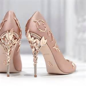 10 Swoon Worthy Wedding Heels and Shoes ? Tropicana LV
