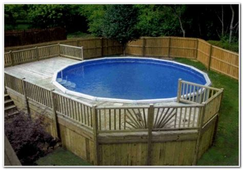 images of above ground pools above ground swimming pool deck images decks home
