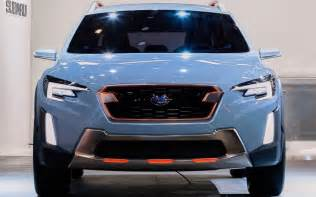 subaru crosstrek colors 2018 subaru crosstrek xv hybrid msrp price interior mpg
