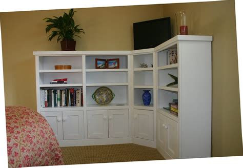 bookcase corner unit yelp