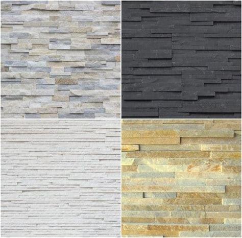 paneles de piedra para interiores panel de piedra realstone para exteriores e