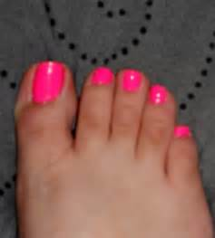 toe nail color neon toenails studio design gallery best design