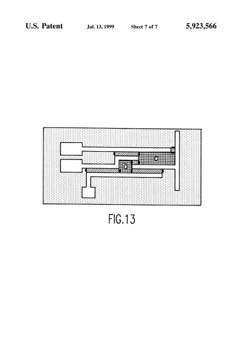design validation routines patent us5923566 phase shifted design verification