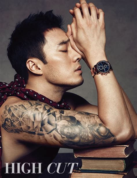 tattoo korean drama can you tell which of these 10 k drama star tattoos are fake