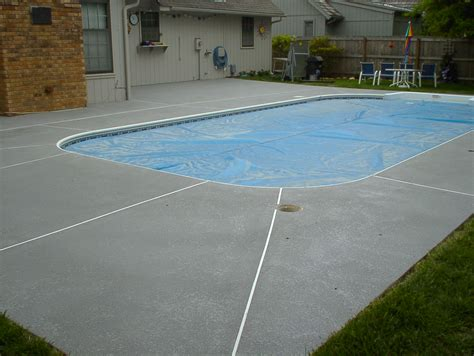 awesome cool deck coating  pool kool deck paint