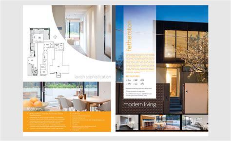 dl brochure design serviced apartment girling design studios
