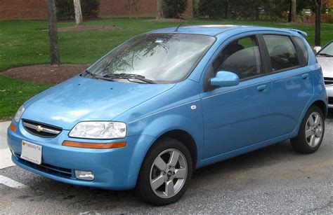 how to fix cars 2006 chevrolet aveo seat position control chevrolet aveo t200 wikipedia