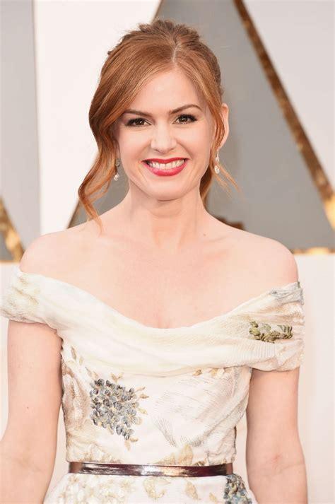 And Isla Fisher Oscar Twinkies by Isla Fisher 2016 Oscars In