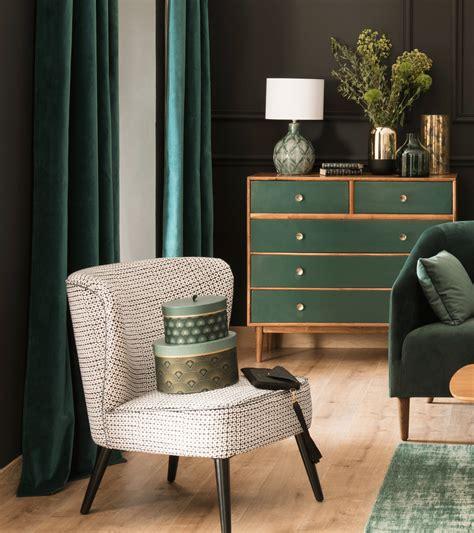 maison home decor green botanical home decor autumn winter 2017 new look