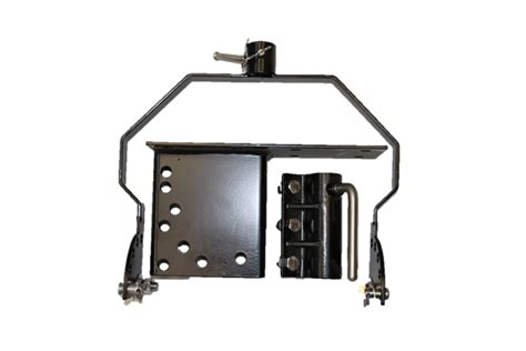 boat dock ice eater the power house inc buy a dock mount for your ice eater