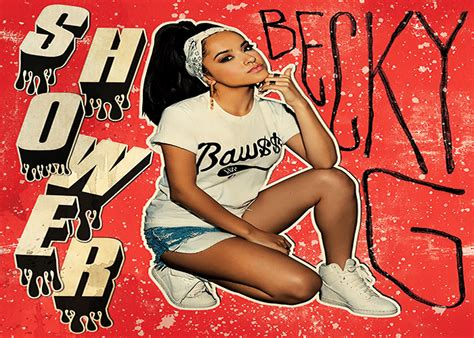 becky g ft tyga shower remix spitfirehiphop