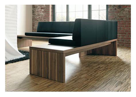 Modern Bench Design Eckbank Quot D 15 Quot Von H 252 Lsta Bild 4 Sch 214 Ner Wohnen