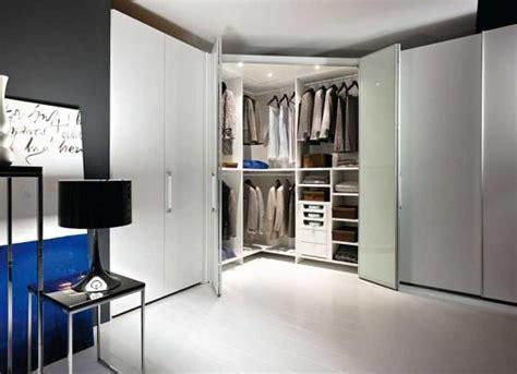 esempi di cabina armadio realizzare una cabina armadio