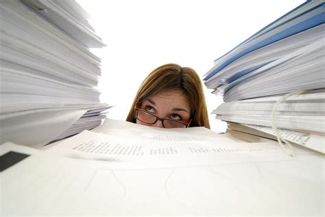 Online Paper Work From Home - how to radically reduce your company s paperwork open
