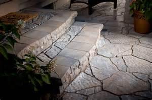 compare pavers vs flagstone cost go pavers