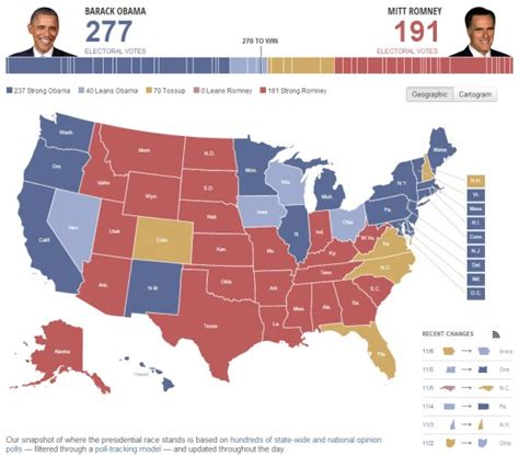 us election 2012 interactive map mapping the 2012 us presidential election earth