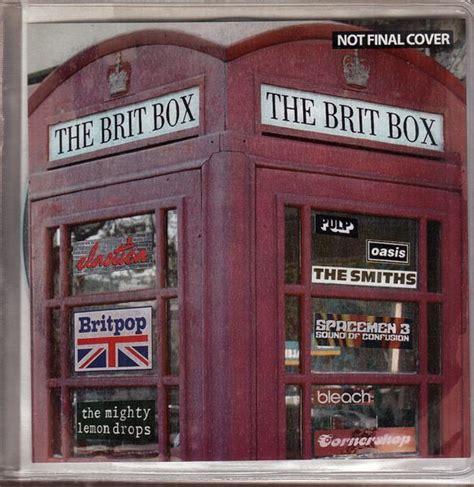 brit box felt compilation