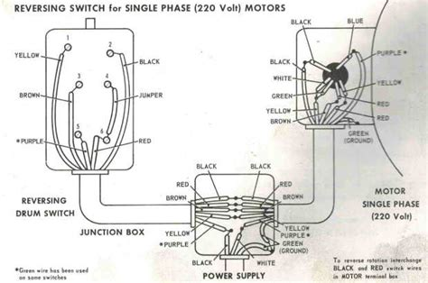howell electric motors wiring diagram 37 wiring diagram