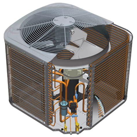 on air comfort pump comfort 14 heat pumps 25hce4 virginia dc md