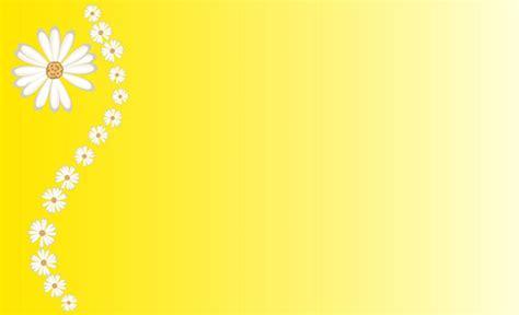 wallpaper tumblr kuning daisies on yellow background free stock photo public