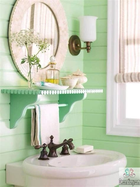 bathroom y 10 affordable colors for small bathrooms decoration y