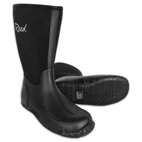 mens neoprene boots reed s muddy trail neoprene boots