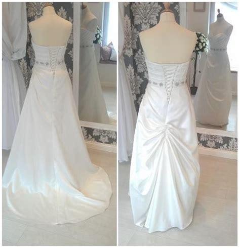 52 best wedding dress bustle images on pinterest bridal